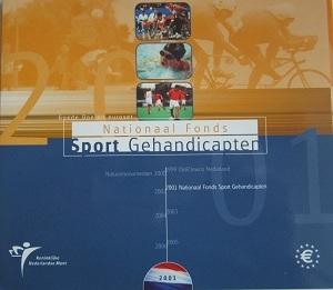 Picture of BU-set Nederland 2001