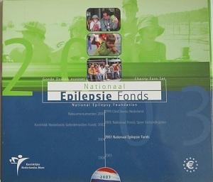 Picture of BU-set Nederland 2003