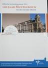 Picture of 5 euro zilver proof 2011  100 Jaar Muntgebouw