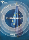 Picture of 5 euro zilver proof Europamunt  2004 Uitbreiding EU