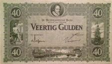 Picture for category 40 gulden