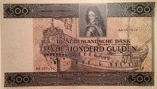 Picture for category 500 gulden