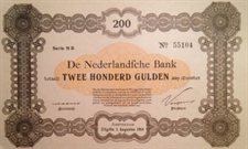 Picture for category 200 gulden