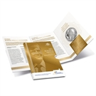 Picture of 10 euro zilver proof 2013 Willem-Alexander (Koningstientje)