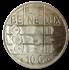 Picture of Zilveren tientjes 1994 BENELUX (prijs per 250 st.)