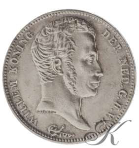 Picture of Halve Gulden 1830/1820