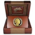 Picture of U.S.A.: 1 Buffalo  Goud  2010