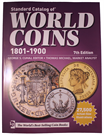 Picture of Krause's World Coins 1801-1900 (7e editie)