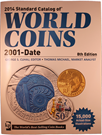 Picture of Krause's World Coins 2001-Nu (8e editie) 2014