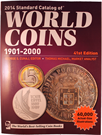 Picture of Krause's World Coins 1901-2000 (2014, 41e editie)