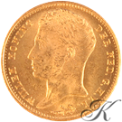 Picture of Gouden Tientje 1828 Brussel