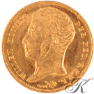Picture of Gouden Tientje 1832