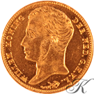 Picture of Gouden Tientje 1840
