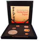 "Picture of Prestigeset 2009 ""400 jaar Nederland-Japan"""