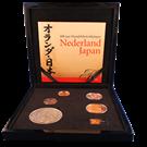 "Picture of Prestigeset 2009 ""400 jaar Nederland-Japan"""