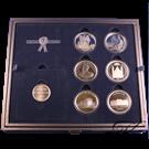 Picture of Uit de kluizen van 's rijks munt: Cultureel erfgoed vanaf 1838