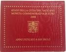 "Picture of 2 Euromunt 2008 Vaticaanstad ""2000ste geboortedag Paulus"""