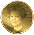 Picture of Gouden 10 Euro 2006 Rembrandt