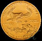 Picture of Gouden Eagle U.S.A.  (diverse jaren)(DIRECT LEVERBAAR)