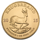 Picture of Gouden Krugerrand Zuid-Afrika 2015