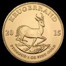 Picture of Gouden Krugerrand Zuid-Afrika 2015
