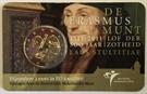 Picture of Coincard 2 Euro Nederland 2011 ERASMUS