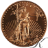 Picture of U.S.A.: 1 Eagle goud 2015
