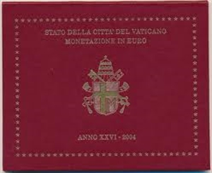 Picture of BU-set Vaticaanstad 2004