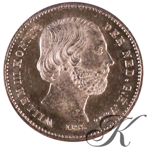 Picture of 25 cent 1889