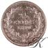 Picture of 25 cent 1890 met punt
