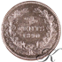 Picture of 25 cent 1890 zonder punt