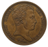 Picture of 1 Gulden met beeltenis Willem 1 - bronzen afslag