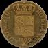 Picture of Gouden Dukaat 1809 (3e type) Lodewijk Napoleon
