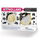 Picture of Holland coincard 2016 - coincard