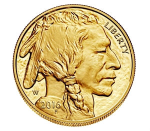 Picture of Gouden Buffalo U.S.A. 2009