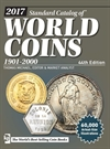 Picture of World Coins 1901-2000 (2017, 44e editie)
