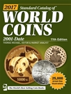 Picture of Krause's World Coins 2001-Nu (2017, 11e editie)