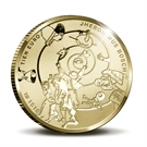 Picture of Gouden 10 Euro 2016 Jheronimus Bosch