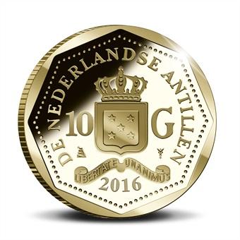 Munthandel kevelam b v curacao 10 gulden cura ao en sint for Gulden interieur b v