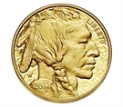 Picture of U.S.A.: 1 Gouden Buffalo 2017