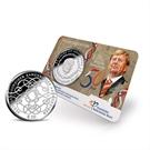 Picture of Verjaardagstientje 2017 UNC-kwaliteit in coincard