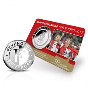 Picture of Kampioenspenning Feyenoord 2017