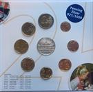Picture of Dag van de Munt-set 2017 (met zilveren penning)