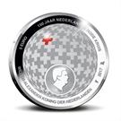 Picture of 5 euro zilver proof Rode Kruis Vijfje 2017 Zilver Proof