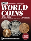 Picture of Krause's World Coins 1901-2000 (2018, 45e editie)