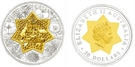 Picture of Australië: Centenary of Federation Bi-Metal Coin 2001