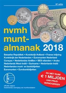 Picture of NVMH Muntalmanak 2018