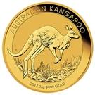 Picture of Gouden Kangaroo 2017 Australië