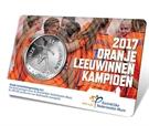Picture of Leeuwinnen 2017 - coincard