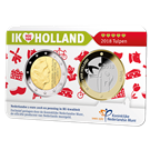Picture of Holland coincard 2018 - coincard